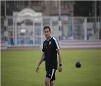 خالد جلال يعلن تشكيل الزمالك لمواجهة البطل الأوليمبي وديا