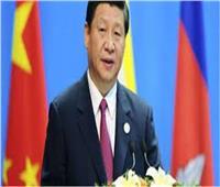 رئيس الصين يؤكد أهمية تعميق التعاون والثقة السياسية المتبادلة مع جنوب أفريقيا
