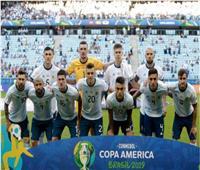 كوبا أمريكا 2019| تعرف على التشكيل الأساسي للأرجنتين أمام فنزويلا