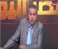 عكاشة: ثورة 30 يونيو حافظت على النسيج الاجتماعي للشعب المصري