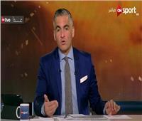 فيديو| سيف زاهر: اللاعبين الكبار لهم دور في عودة «وردة» للمنتخب