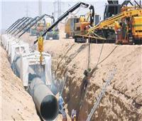الحكومة توضح حقيقة وقف تنفيذ مشروعات الصرف الصحي بالقرى الأكثر احتياجا