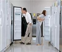 طرق ضبط «ترموستات» الثلاجة أثناء ارتفاع درجة الحرارة