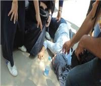 إصابة 4 طالبات وإدارية بحالات إغماء بلجان الثانوية العامة في المنوفية