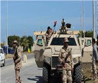 الجيش الليبي يدعو لمقاطعة شاملة مع تركيا لتورطها في دعم الإرهاب بأراضيه