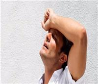 الإجهاد الحراري.. الأعراض وطرق العلاج