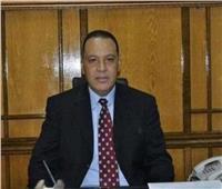 محافظ الشرقية يهنئ الرئيس السيسي بثورة 30 يونيو