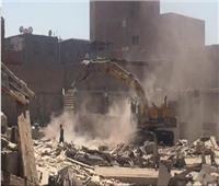 محافظ القاهرة: استكمال أعمال إزالة مدابغ مصر القديمة