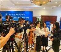 «السياحة» تعقد عدة لقاءات إعلامية مع عدد من القنوات التليفزيونية والصحف الصينية