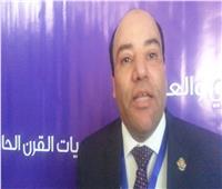عميد كلية التربية بجامعة السادات: نسعى لتحقيق نهضة تعليمية شاملة في مصر