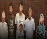 حبس تشكيل عصابي تخصص في سرقة الشقق بمدينة نصر