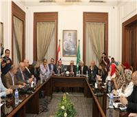 «الوفد»: شاركنا في حملة توقيعات سحب الثقة من المعزول مرسي