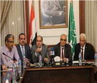 نائب رئيس حزب الوفد: 30 يونيو أكدت للعالم أن إرادة المصريين لا تقهر