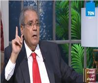 فيديو| وزير الثقافة الأسبق يكشف طرق مواجهة الإرهاب