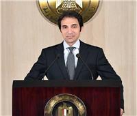 بسام راضي: الرئيس يسعى لجذب الاستثمارات العالمية لمصر ودول أفريقيا
