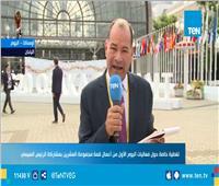 فيديو| نشأت الديهي: التجربة الاقتصادية المصرية موضع اهتمام قمة العشرين
