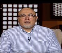 بالفيديو.. خالد الجندي: 20 دقيقة وقت كافٍ لخطبة الجمعة
