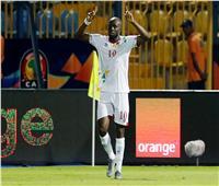 أمم إفريقيا 2019  انطلاق مباراة بنين وغينيا بيساو