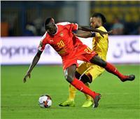 أمم إفريقيا 2019| التعادل السلبي بين بنين وغينيا بيساو بالشوط الأول