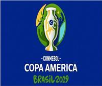 تعرف على مواعيد وأضلاع المربع الذهبي في كوبا أمريكا 2019