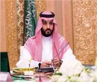 ولي العهد السعودي يبحث مع رئيس وزراء اليابان آفاق التعاون الثنائي