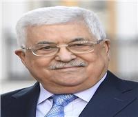 الرئيس الفلسطيني يهنئ السيسي بالذكرى السادسة لثورة يونيو