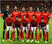 انطلاق مباراة الأهلي والمقاولون العرب بالدوري الممتاز