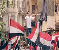 «حكيم» يوجه تحية وتقدير للشعب المصري في ذكرى 30 يونيو