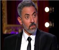 فتحي عبد الوهاب : لا أسعى لتقديم البطولة المطلقة لأنها غير مفيدة