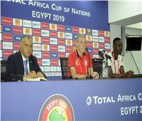 منتخب بنين: سنحافط على آمالنا لاستكمال مشوار البطولة