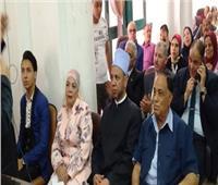 الاتحاد المحلي لعمال الإسكندرية يحتفل بذكرى 30 يونيو