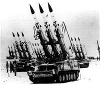 في عيد «الدفاع الجوي».. تعرف على «حائط الصواريخ» الذي مهد لنصر أكتوبر