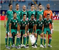 أمم إفريقيا 2019| تعديلات كثيرة في تشكيل الجزائر أمام تنزانيا