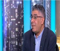 فيديو| عماد الدين: ثورة 30 يونيه أنهت حلم الإخوان للسيطرة على المنطقة العربية