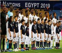أمم إفريقيا 2019| مدرب غانا يمنح لاعبي «بلاك ستارز» راحة اليوم
