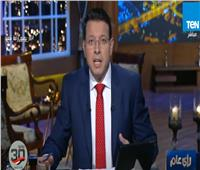 عمرو عبد الحميد: الشعب المصري أنقذ هويته في «ثورة 30 يونيو»
