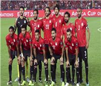 أمم إفريقيا 2019| انطلاق مباراة مصر وأوغندا في ختام الجولة الأولى