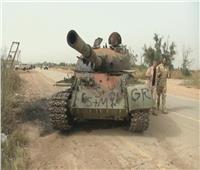 سلطات شرق ليبيا تلقي القبض على اثنين من الأتراك