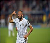 المحمدي: «أعتذر على الخروج المبكر»
