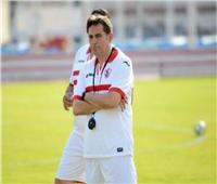 خالد جلال يختار 25 لاعبًا لمعسكر قبرص