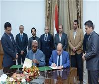 تعاون بين «القومية للإنتاج الحربي» و«رونجاس مصر» لتصنيع أسطوانات الغاز المتطورة