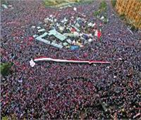 «تنسيقية شباب الأحزاب والسياسيين» تهنئ الشعب المصري بثورة 30 يونيو