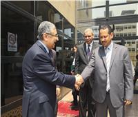 مصر والسودان تبحثان استكمالالربط الكهربائي بين البلدين