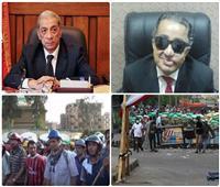 الطريق إلى 30 يونيو| قصة تحول «رابعة» و«النهضة» إلى رمزين لتخليد الشهيد