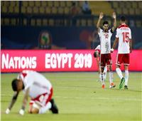 أمم إفريقيا 2019| المغرب تحقق فوزها الأول تاريخيًا على جنوب أفريقيا في «الكان»