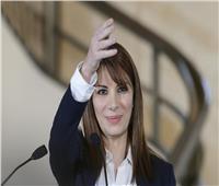 رندا قسيس: أتمنى طرح مبادرة مصرية لانتشال سوريا من أزماتها