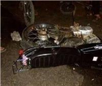 حادث تصادم في بني سويف.. وإصابة 7 أشخاص