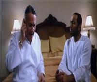 وفاة «عزت أبو عوف» لن تؤثر على استكمال فيلم «كل سنة وأنت طيب»