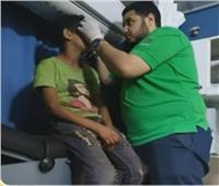 «أطفال بلا مأوى»: 8 وحدات مجهزةتجوب الشوارع.. ونعمل في 14 محافظة