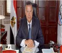 محافظ بني سويف من البرلمان: تم الانتهاء من محور عدلي منصور